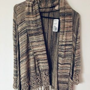 Forever 21 Sweaters - Brand new with tags cardigan sweater